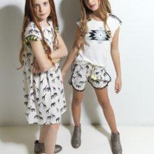 Η καλοκαιρινή συλλογή παιδικών ρούχων Yellowsub μας άφησε με το στόμα  ανοιχτό! cc35a9ae4a8