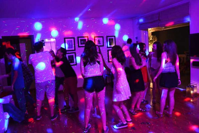 92fd888f96c Ιδέες για εφηβικά πάρτυ για αγόρια και κορίτσια | InfoKids