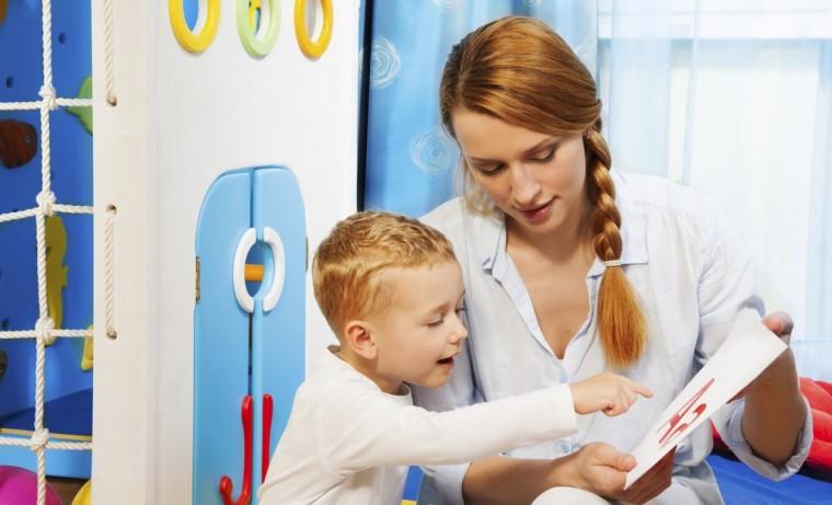 Λογοθεραπεία για παιδιά με διαταραχές λόγου και ομιλίας στο Εργαστήρι Ψυχοκινητικής