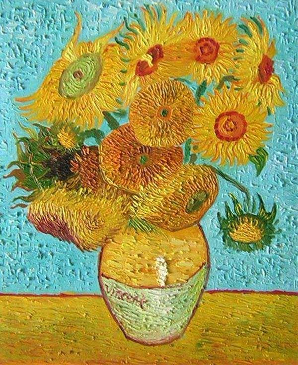 vangogh_sunflowers