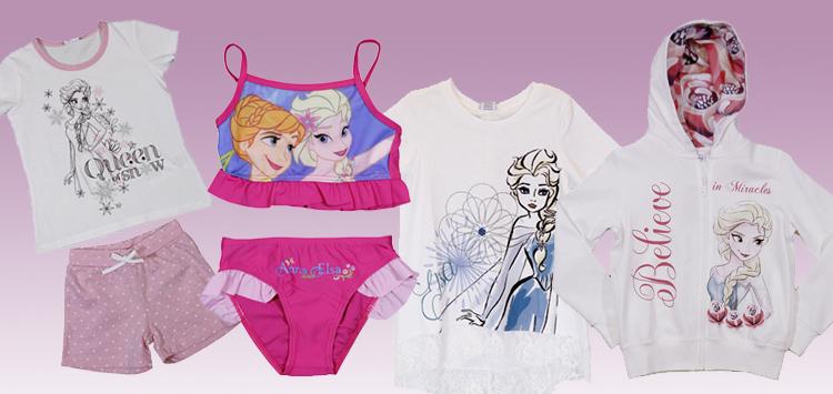 ρούχα Allouette Frozen