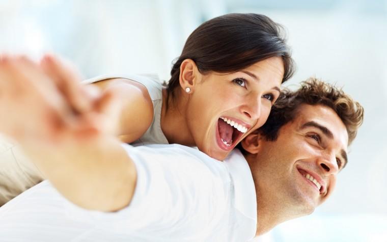Ευτυχισμένα ζευγάρια: Η μυστική «συνταγή» των 10 υλικών