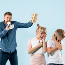 """""""Τα παιδιά δεν είναι ανυπάκουα"""": Μια άβολη διαπίστωση που πρέπει να διαβάσουν όλοι οι γονείς"""