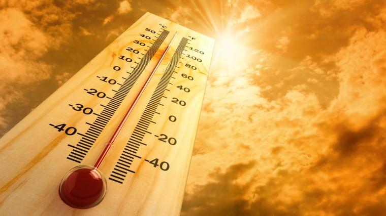 ΕΜΥ: Έρχεται καύσωνας από αύριο – Ετοιμαστείτε για ένα 3ημερο άκρως καλοκαιρινό