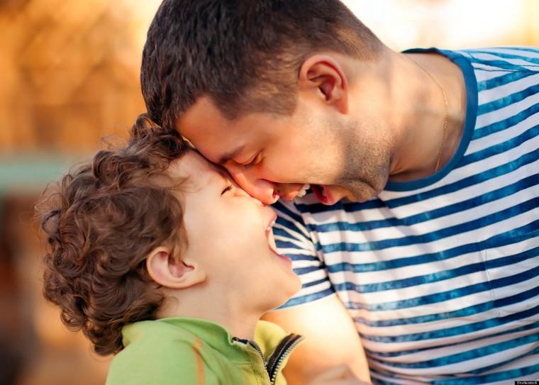 αποτελεσματικός γονέας 2