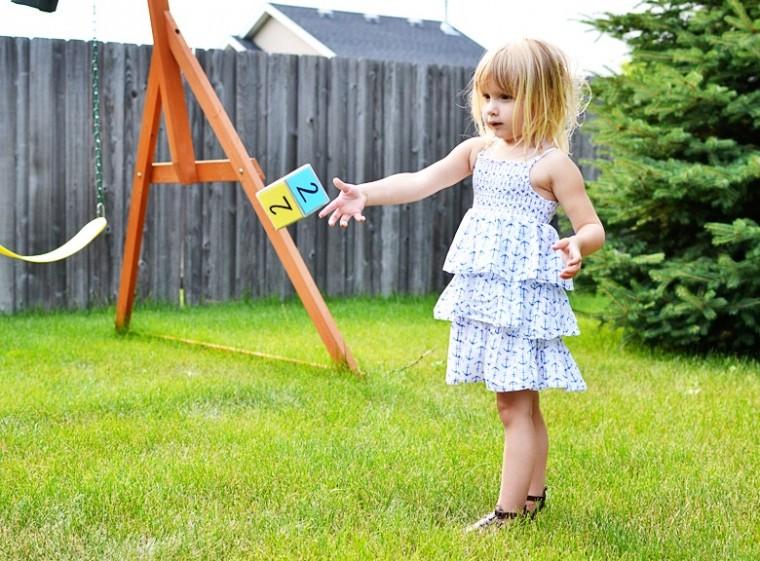 Καλοκαιρινά παιχνίδια για να βελτιωθεί ο λόγος και η ομιλία των παιδιών!