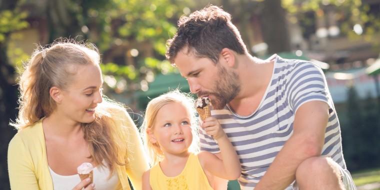 οικογενειακές καλοκαιρινές διακοπές