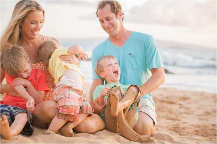 παιδί και καλοκαιρινές διακοπές