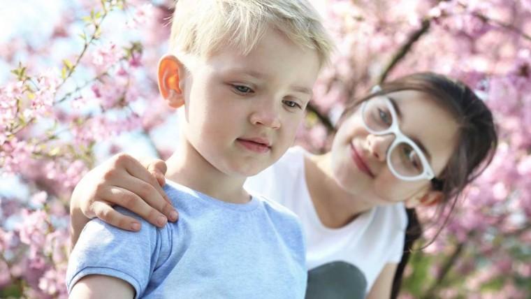 συναισθηματική νοημοσύνη παιδιού