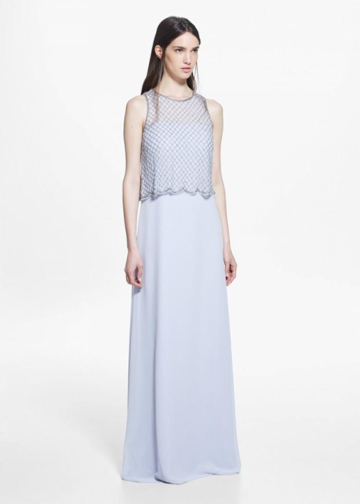 532587d092f7 To maxi φόρεμα  Φοριέται από το πρωί έως το βράδυ και έχει τη μαγική  ιδιότητα να μεταμορφώνεται ανάλογα με το στυλ της κάθε γυναίκας.