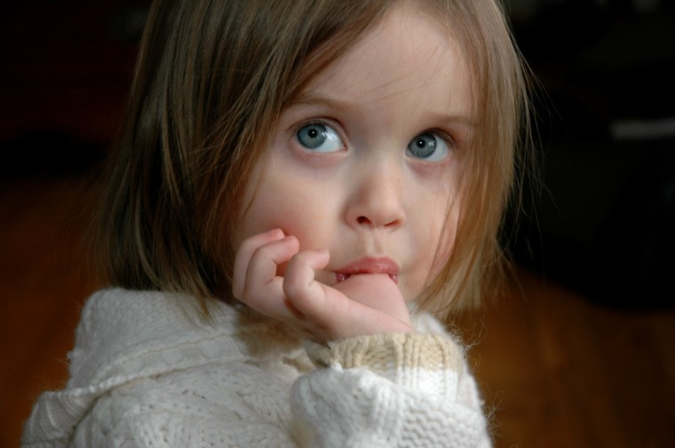 Το παιδί σας πιπιλάει το δάχτυλό του; Τελικά, ίσως να μην είναι τόσο κακό!