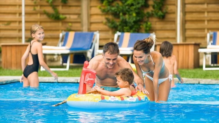 καλοκαιρινές διακοπές με τα παιδιά 2
