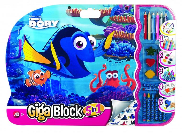 Η Ντόρι επιστρέφει και φέρνει μαζί της μοναδικά προϊόντα που θα ξετρελάνουν τα παιδιά!