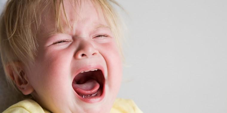 «Όταν κλαίει το μωρό μου παρουσιάζει παύση αναπνοής για 10-15 δευτερόλεπτα…»