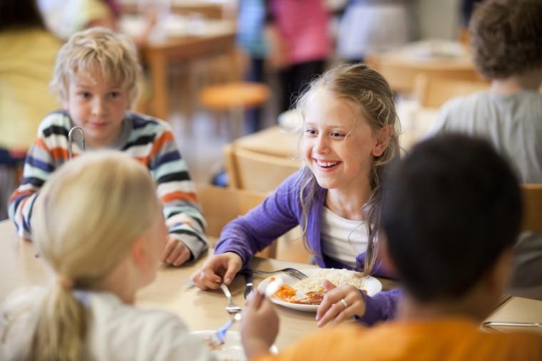 Αυτό είναι το διατροφικό μυστικό για υψηλές σχολικές επιδόσεις!