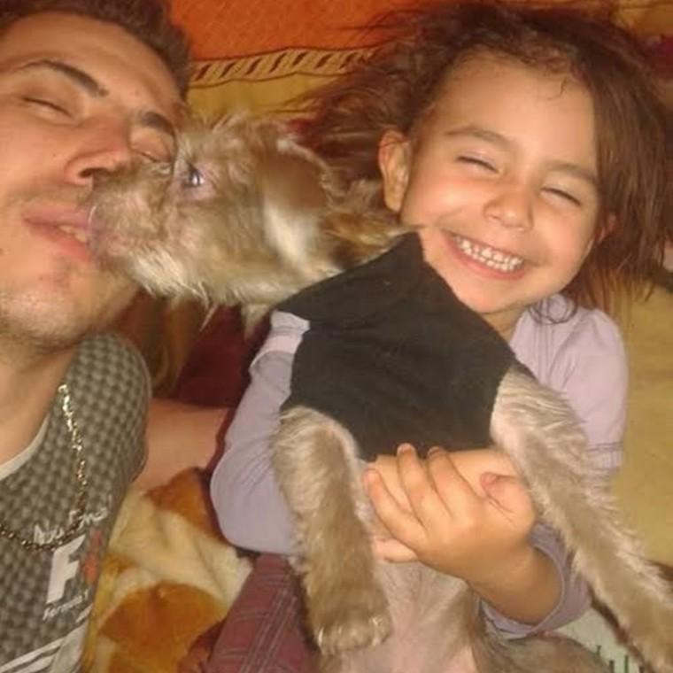 Δολοφονία μικρής Άννυ: Ο πατέρας παραδέχθηκε τον τεμαχισμό της κόρης του αλλά αρνείται τη δολοφονία
