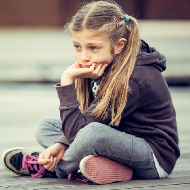 Οι περισσότερες αυτοκτονίες παιδιών κάτω των 12 ετών σχετίζονται με τη ΔΕΠΥ