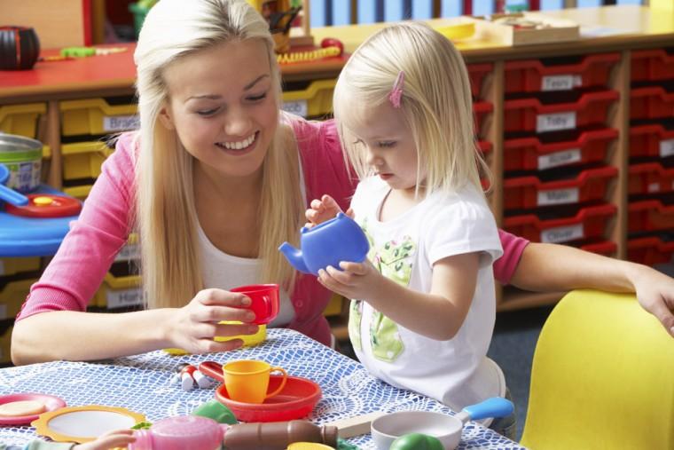 Παιδικοί σταθμοί ΕΣΠΑ: Άνοιξε η εφαρμογή για τη συμπλήρωση του ερωτηματολογίου για όσους πήραν το voucher