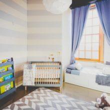 a210a6af1de Deco: Έρχεται το μωρό- οργάνωση βρεφικού δωματίου! Υποδεχθείτε το νέο μέλος  ...