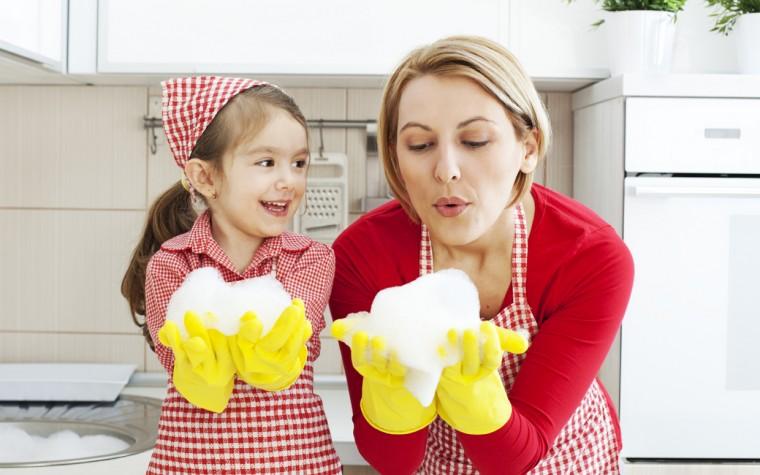 Παιδιά και αρμοδιότητες: Ποια η σημασία στην ανάπτυξή τους;