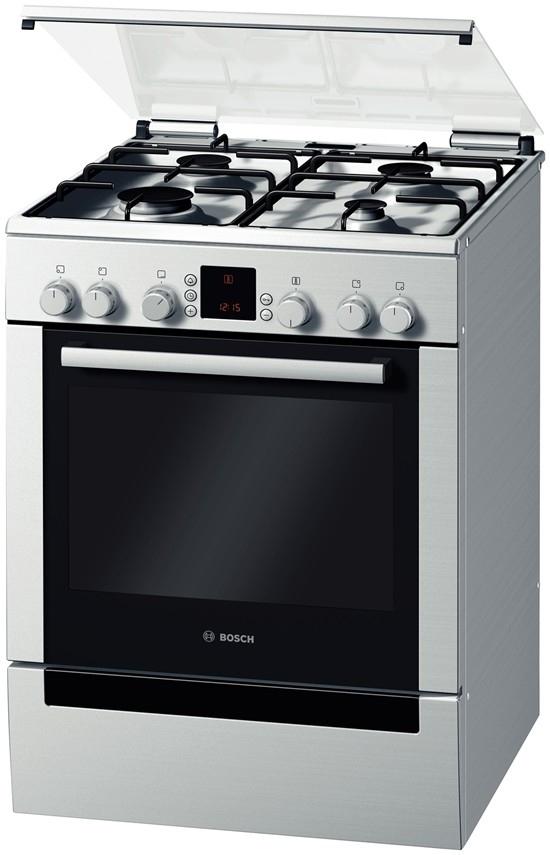 Πρόγραμμα ελέγχου για κουζίνες αερίου των εταιρειών Bosch και Pitsos ανακοίνωσε η Γενική Γραμματεία Βιομηχανίας