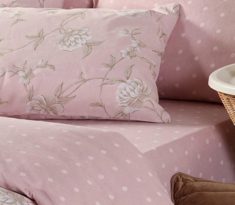 Amuse (Pink) - Σετ σεντόνια