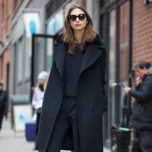 8ca185f66778 Πώς να διαλέξεις το σωστό παλτό ανάλογα με το σωματότυπο σου