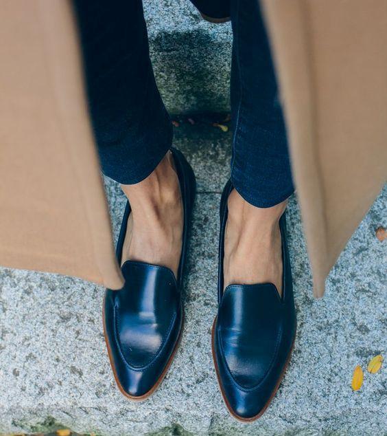 Τα παπούτσια που θα επιλέξεις για φέτος το φθινόπωρο  16d375b694f