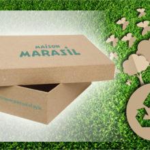 1f2ad65f05d Το Maison Marasil στηρίζει το περιβάλλον με τη νέα οικολογική συσκευασία του