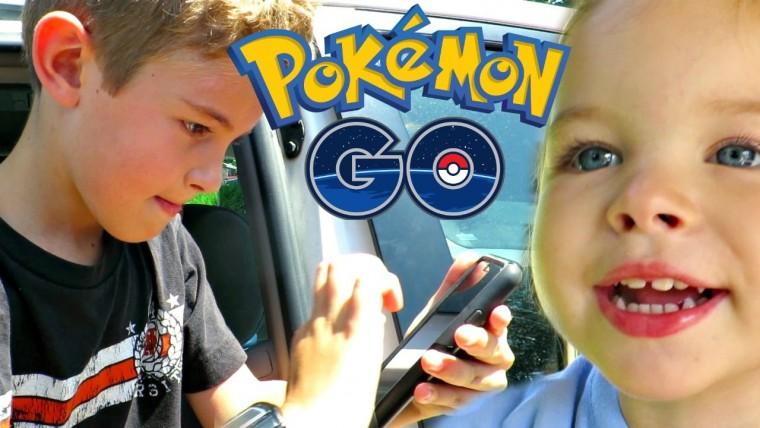 Γονείς προσοχή! Δείτε τι πρέπει να κάνετε για να προστατέψετε το παιδί σας από τους κινδύνους του Pokemon Go
