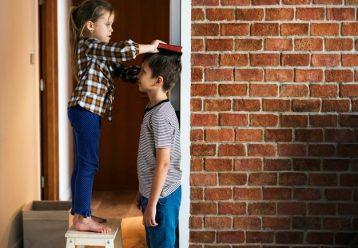 Το παιδί μου σταμάτησε να ψηλώνει...: Η παιδίατρος εξηγεί όλα όσα πρέπει να ξέρουμε για το ύψος