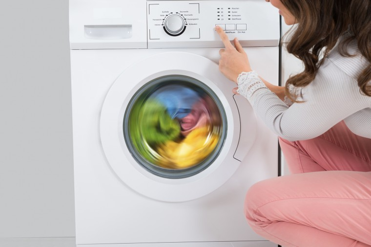 Πλυντήριο ρούχων