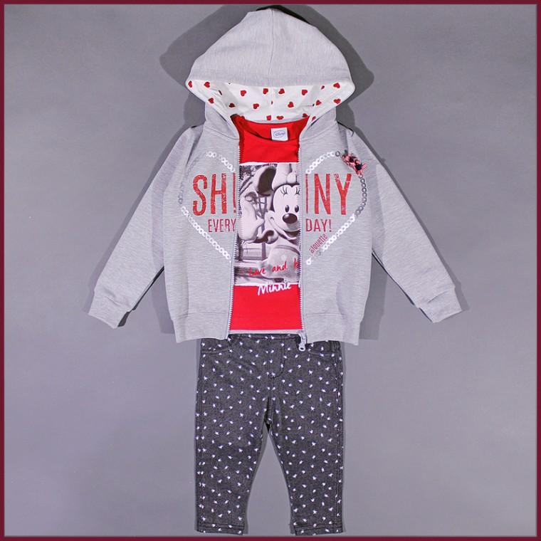 3f80ff16ba2 ... τη νέα συλλογή ρούχων και αξεσουάρ Minnie για κορίτσια και Star Wars  για αγόρια, μόνο στα καταστήματα Alouette αλλά και στο online shop www. alouette.gr!