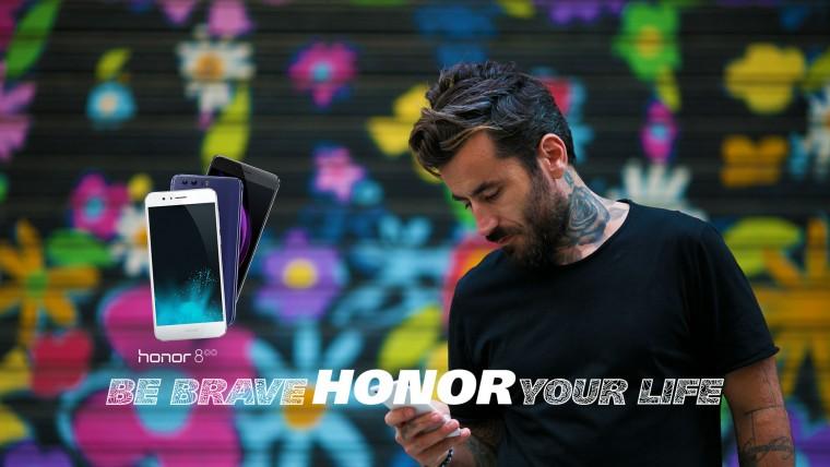 Το Πλαίσιο παρουσιάζει τα νέα smartphones Ηonor σε ένα party με απίθανα δώρα!