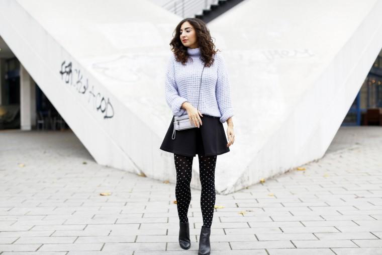 5 stylish τρόποι να φορέσεις το καλσόν σου αυτή την εποχή 0d89cf1d265