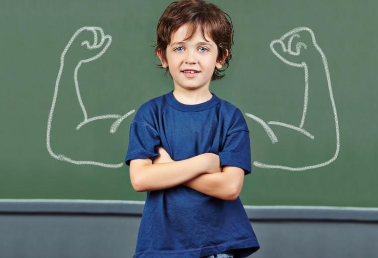 Νέες τάσεις στην προαγωγή της αυτοεκτίμησης του παιδιού