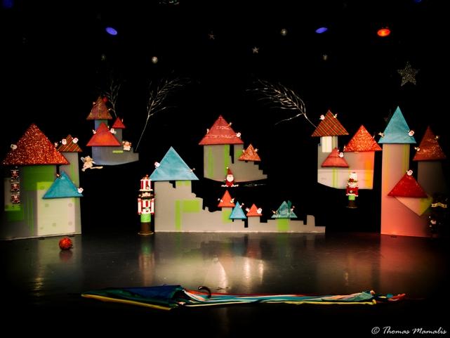 Αποτέλεσμα εικόνας για Χριστουγεννιάτικα εργαστήρια για παιδιά στο θέατρο 104!