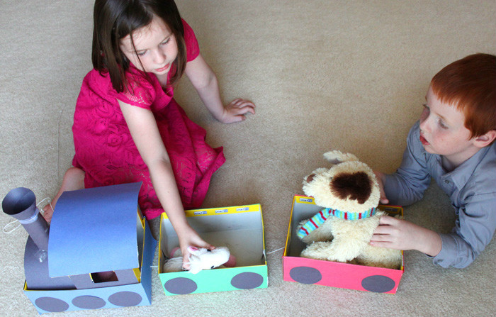 shoebox-train-craft