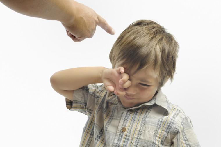 Γονείς, αυτά είναι τα μυστικά της υπακοής και της πειθαρχίας του παιδιού