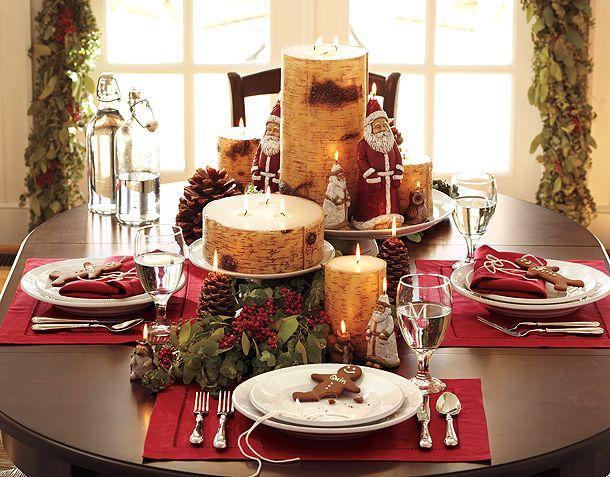 Καλά Χριστούγεννα: Το Χριστουγεννιάτικο μενού του Infokids.gr