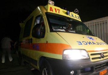 Τραγωδία στη Κρήτη: Τέλος στη ζωή του έβαλε 34χρονος πατέρας τεσσάρων παιδιών