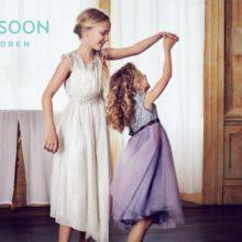 Σχεδίασε ένα παραμυθένιο φόρεμα και κέρδισε το outfit των γιορτών από τα  Μonsoon! d2cdd258032