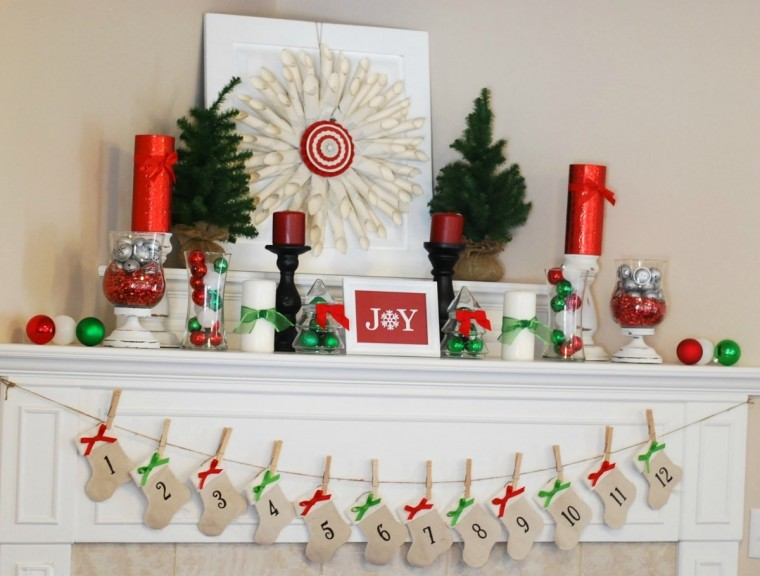 easy-diy-christmas-decorationschristmas-decorations