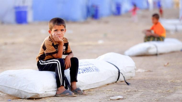 Ευρωπαϊκή Εταιρεία Ψυχιατρικής Παιδιών και Εφήβων: Επίσημη θέση για την ψυχική υγεία των παιδιών- και εφήβων-προσφύγων