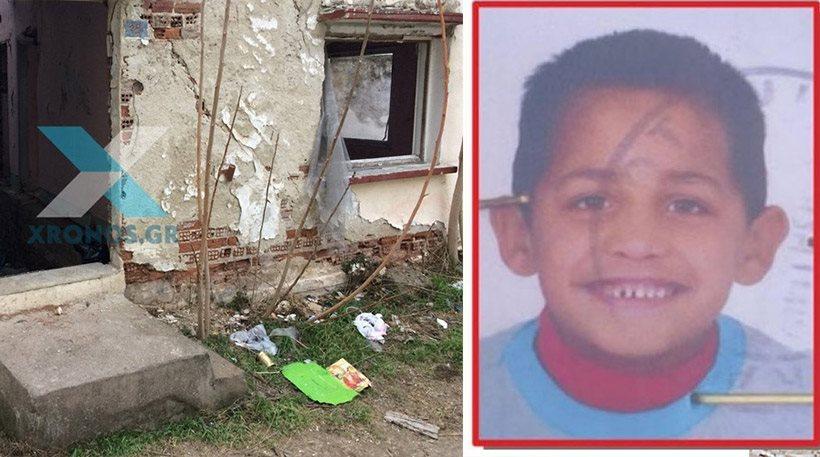 Σοκάρει το ιατροδικαστικό πόρισμα για τη δολοφονία του 6χρονου- Στραγγαλίστηκε αφού πρώτα έπεσε θύμα βιασμού