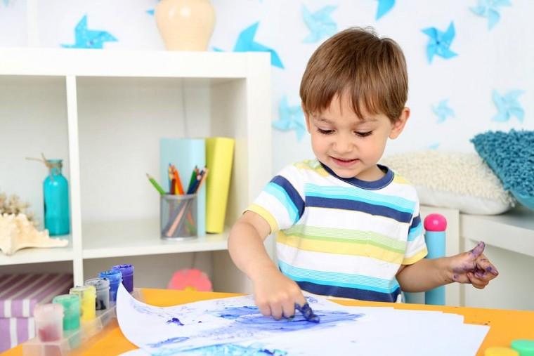Αποτέλεσμα εικόνας για πως να απασχολησω τα παιδια στο σπιτι