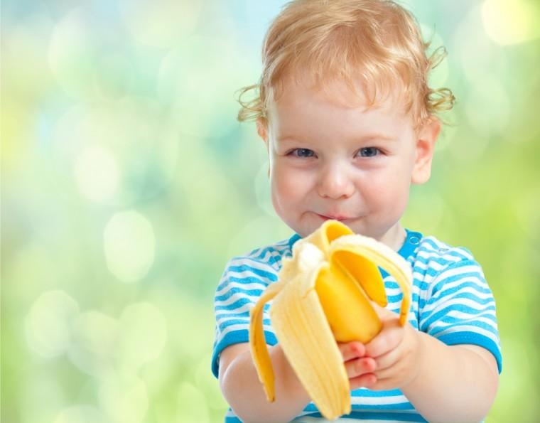 Το tip της ημέρας – Ένα χαριτωμένο χταπόδι από μπανάνα!