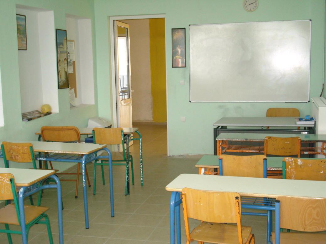 Αρνητικό ρεκόρ: Η λίστα με τα 460 κλειστά σχολεία και τάξεις σε όλη την Ελλάδα λόγω κορωνοϊού