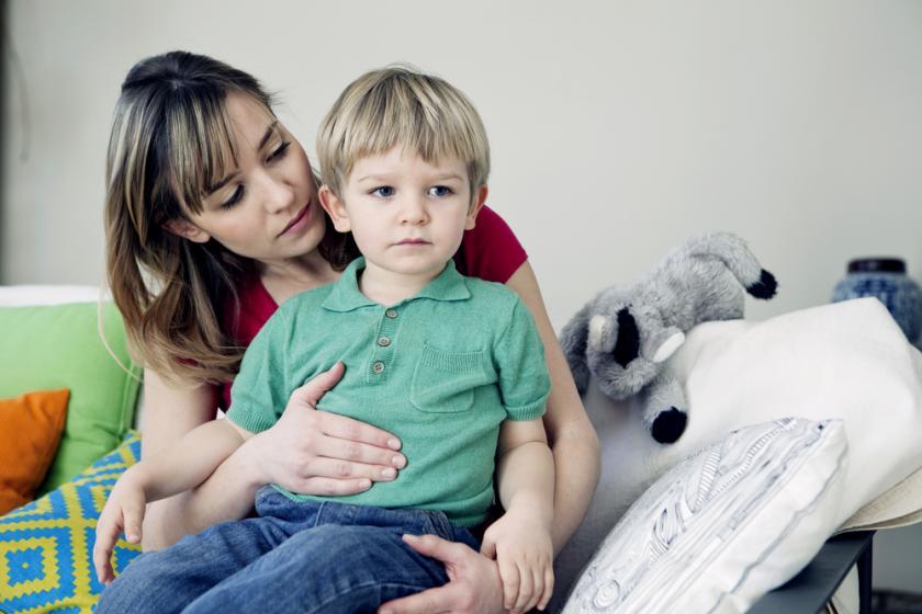 Σε ποιες περιπτώσεις η οξεία σκωληκοειδίτιδα στα παιδιά μπορεί να θεραπευθεί με αντιβιοτικά αντί για νυστέρι;