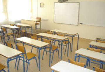 Σεισμός 5.8 Ρίχτερ: Κλειστά τα σχολεία την Πέμπτη και την Παρασκευή στην Π.Ε. Ηρακλείου